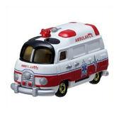 Dream TOMICA 迪士尼 夢幻米奇救護車 DM-10 TOYeGO 玩具e哥