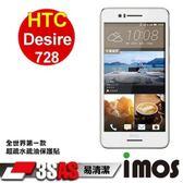 TWMSP★按讚送好禮★iMOS HTC Desire 728 3SAS 螢幕保護貼
