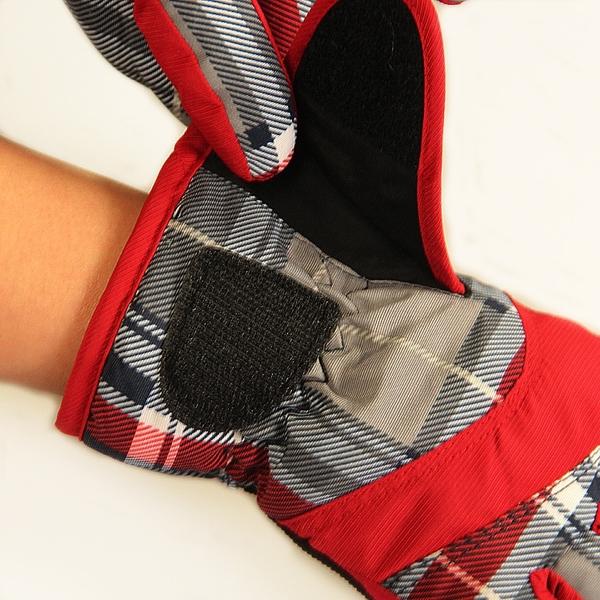 特賣促銷 冬季男女兒童防寒加厚加絨保暖手套大童學生滑雪防風男童女童冬天