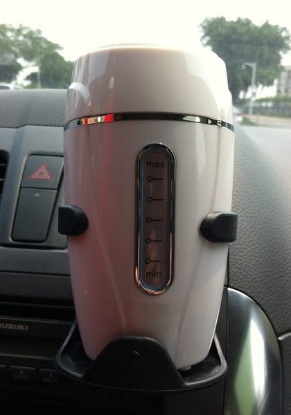 【世明國際】車載加濕器 LM-04 USB香薰加濕器/USB插口車載加濕器/防乾燥/噴霧香薰保濕