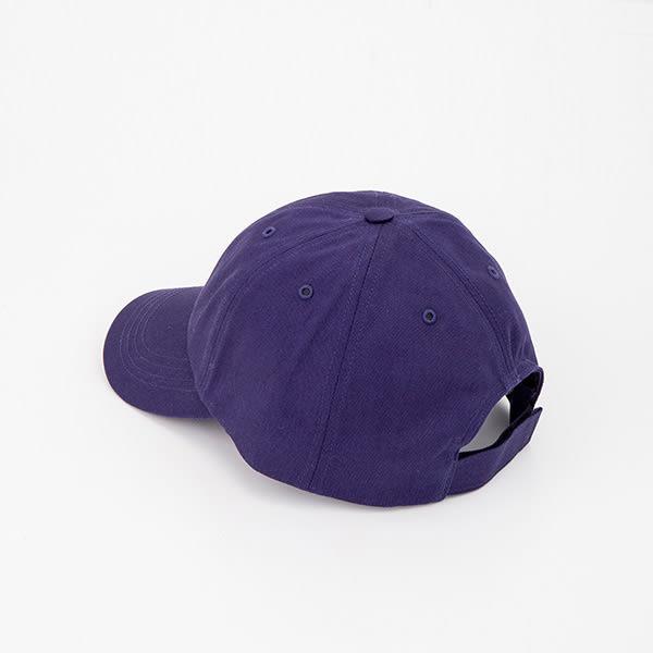 Roots男配件- 漸層海狸棒球帽 - 藍色