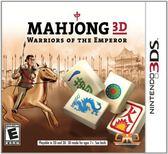 3DS Mahjong 3D 麻將 3D(美版代購)
