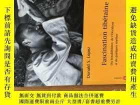二手書博民逛書店Fascination罕見tibétaine : du boud