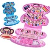 兒童畫畫工具套裝繪畫大嘴猴小學生水彩筆美術禮盒畫筆用品禮物