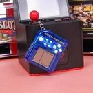 遊戲機 掌上游戲機俄羅斯方塊8090兒童益智玩具吃雞鑰匙扣掛飾男友禮物
