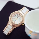 85折免運-流行女錶正韓時尚潮流手鍊錶女士錶兒童手錶女孩大中學生女童錶石英錶水鑚