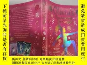 二手書博民逛書店Olivia s罕見enchanted summer 奧莉維亞迷人的夏天Y200392