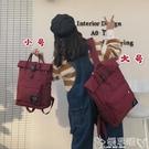 後背包書包女韓版高中大學生15.6寸日系電腦背包後背包2020年新款大容量