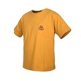 KAPPA 男短袖T恤(純棉 台灣製 休閒 上衣≡體院≡ 32191TW-Z07