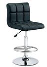 [ 家事達]0A-809-1 3013 吧檯椅 特價--氣壓棒可調高低