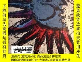 二手書博民逛書店魯裏·麥克萊恩《Motif罕見》大量黑白與彩色插圖 ,1959年