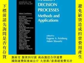 二手書博民逛書店Handbook罕見Of Markov Decision Processes-馬爾可夫決策過程手冊Y43663