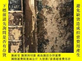 二手書博民逛書店1817年罕見CARY S NEW ITINERARY 含幾幅拉頁地圖 900多頁厚本 19X12.5CMY2