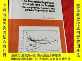 二手書博民逛書店The罕見Corresponding-States Principle and Its... (小16開,硬精裝)
