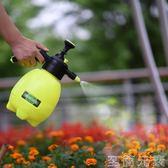 澆花噴壺氣壓式噴水壺家用園藝灑水壺小號澆水壺   WD 至簡元素