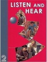 二手書博民逛書店 《Listen and Hear 2》 R2Y ISBN:013011619X│GuydeVilliers