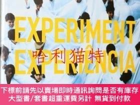 二手書博民逛書店Experiment罕見Experiencia Art in Brazil 1958-2000Y403949