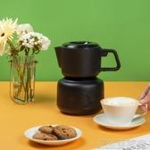 電動奶泡器 自動家用咖啡打奶器 冷熱牛奶攪拌器 拉花杯 JRM簡而美YJT