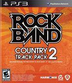 PS3 Rock Band Country Track Pack 2 搖滾樂團: 國家追隨包 2(美版代購)