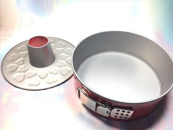 【二合一蛋糕烤模】NO135烘焙用品 蛋糕用品 蛋糕模具【八八八】e網購