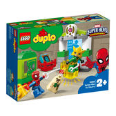 LEGO樂高 得寶系列 10893 Spider-Man vs﹒ Electro 積木 玩具