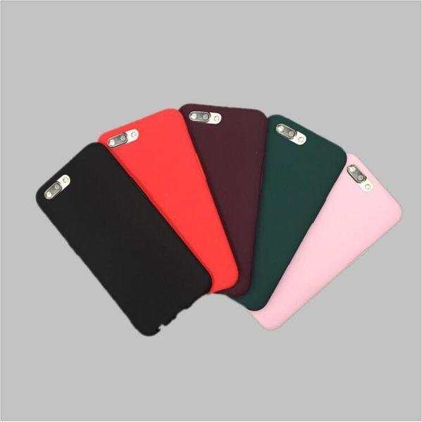 [24H 台灣現貨] oppo R9s R11 Plus 手機殼 磨砂 全包邊 TPU 軟殼 手機套殼