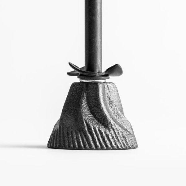 CAFEDE KONA手動磨豆機 咖啡豆磨粉器 鑄鐵磨芯 臺灣制造粗細可調NMS 小明同學