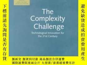 二手書博民逛書店The罕見Complexity ChallengeY364682 Robert W. Rycroft Pint