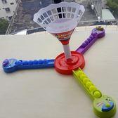 好康鉅惠益智多人投籃桌游男女孩親子互動桌面玩具