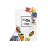 High Tea 白桃烏龍綠茶(4gx12入/盒)【小三美日】