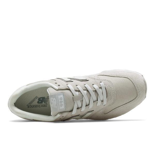 New Balance 996 經典複刻 復古鞋 女鞋 灰色 WR996CGW