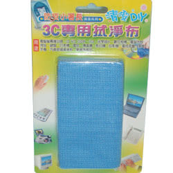 帝羽 SM-345 清潔 DIY 3C專用拭淨布