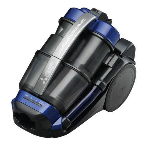 MITSUBISHI 三菱 氣旋型吸塵器 日本原裝進口【TC-ZXA15STW-A】**免運費**