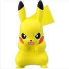 【震撼精品百貨】神奇寶貝_Pokemon~Pokemon GO 精靈寶可夢 神奇寶貝MC-072 十萬伏特#84635