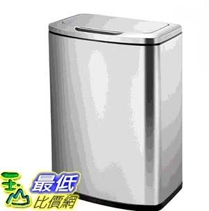 [COSCO代購] W1600222 Sensible Eco Living 47公升感應式垃圾桶