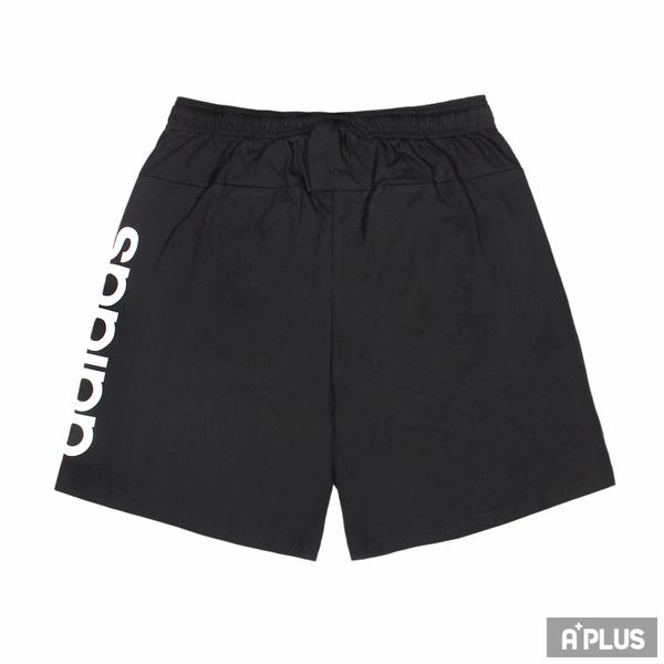 ADIDAS 男 E LIN SHRT SJ 運動短褲 - DQ3109