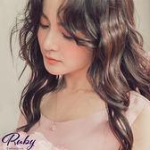 項鍊 永生花球項鍊-Ruby s 露比午茶