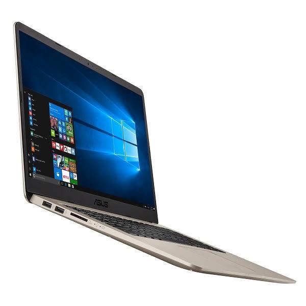 華碩 ASUS S510UN 金 256G SSD+1TB雙碟升級版【i5 8250/15.6吋/NV MX150 2G/固態硬碟/Win10/Buy3c奇展】S510