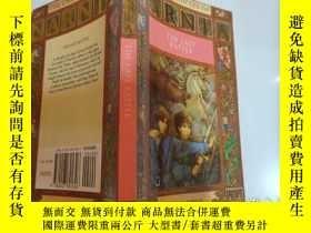 二手書博民逛書店NARNIA罕見THE LAST BATTLE:納尼亞:魔術師之戰Y200392