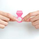 BALANCE WU DESIGN ERASER+ING 戒指橡皮擦 兩色可選《小婷子》