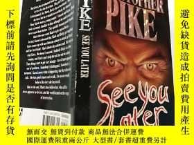 二手書博民逛書店Christopher罕見pike:克裏斯托弗·派克Y200392