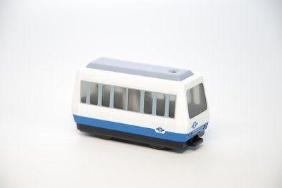 Q版小火車文具【VAL256型電聯車削鉛筆機】