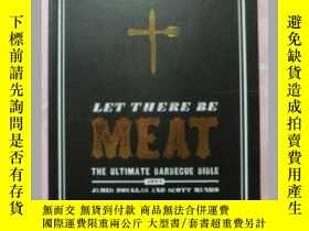 二手書博民逛書店Let罕見There Be Meat: The Ultimate