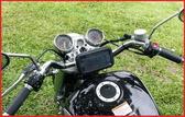JETS Suzuki GSR nex GSX-R150 GSX-S150改裝手機架手機座摩托車導航機車導航架導航車架