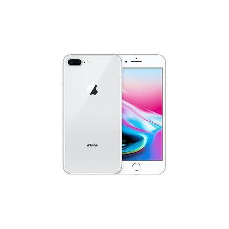 Apple iphone 8 Plus 256g-銀