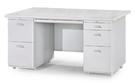 581-2 (第1-2項) 雙邊辦公桌(...