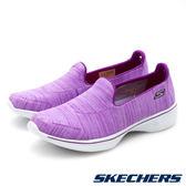SKECHERS (女) 健走系列GO Walk 4 - 14149PUR