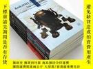 二手書博民逛書店罕見青少年英文課外讀物中國說2套20本Y401364