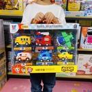 迴力玩具車 博達銳百變校巴歌德警長消防校車警車巴士兒童迴力汽車男孩玩具禮LX 618狂歡