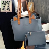 斜背包-新款簡約單肩手提包公文包 免運